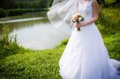 Svatební šaty Madora 34/36, 36