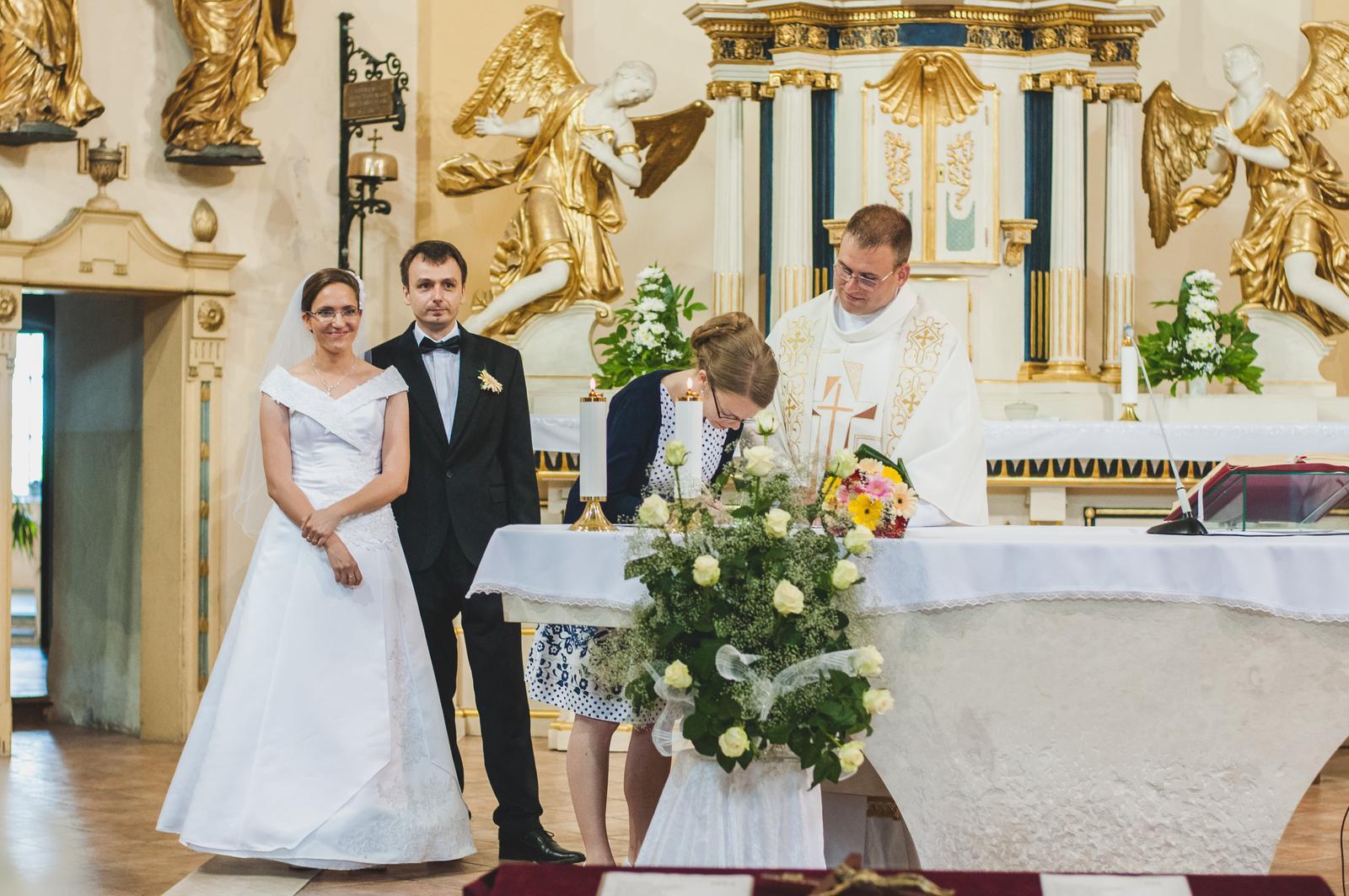 Svadobné šaty - Obrázok č. 6