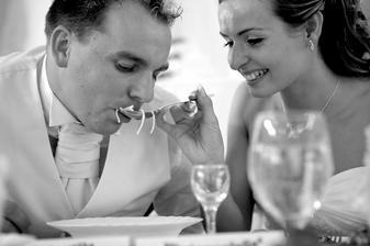 Mňam svadobná polievka :))