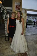 ja s mamkou