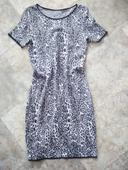 Leopardí šaty,