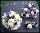 Set pro nevěstu ,
