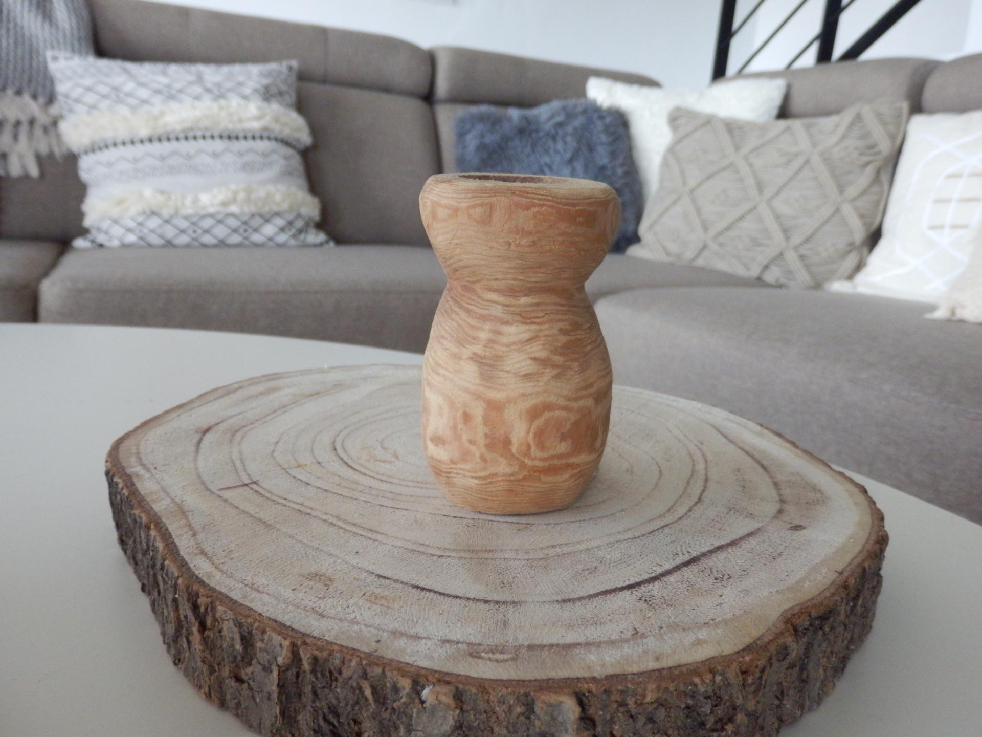 Tvoření je radost - DIY vázička