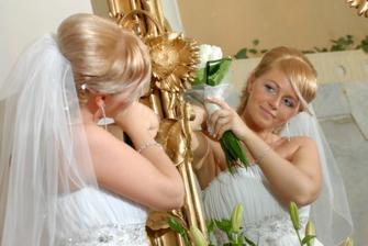 zrkadielko, zrkadielko...