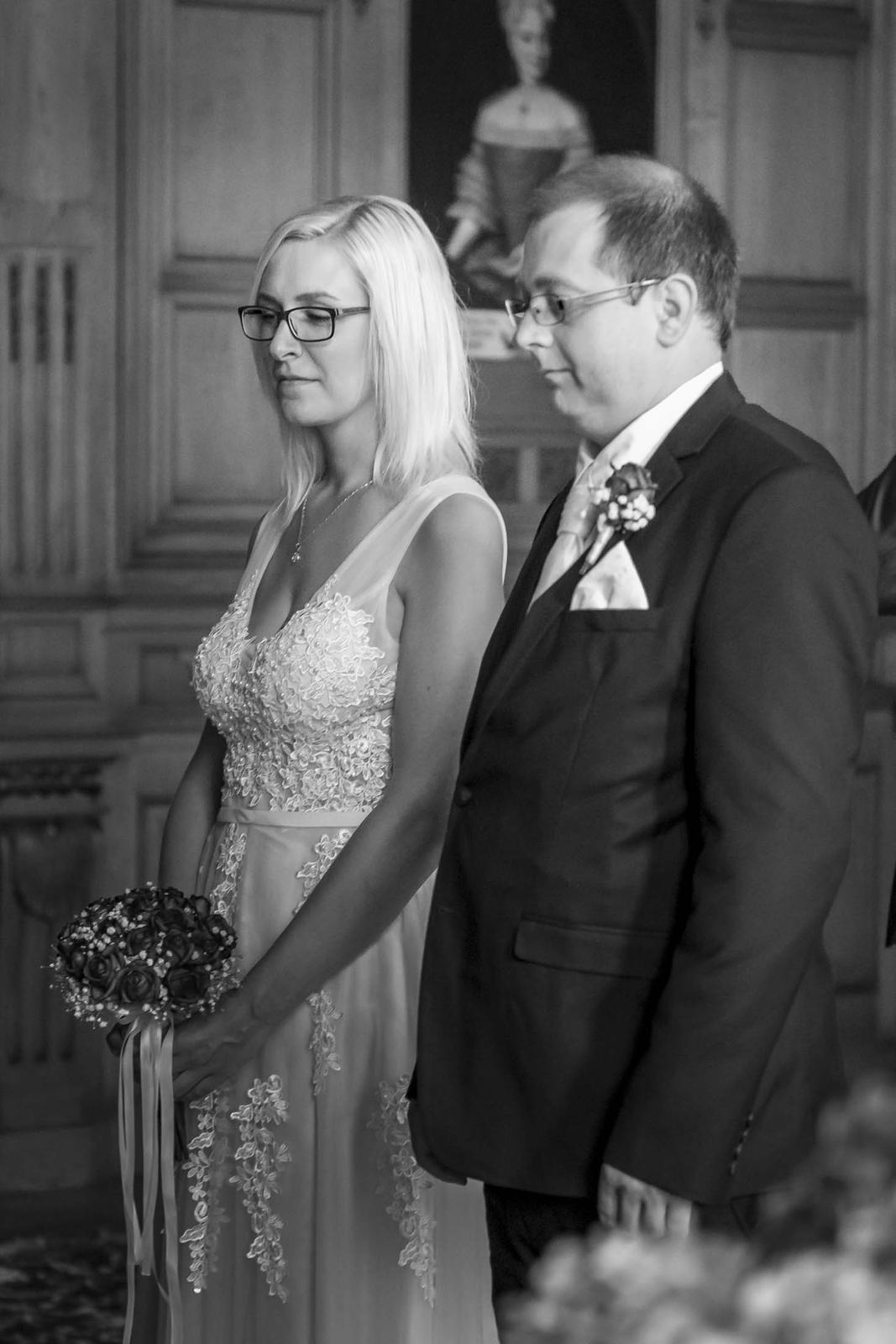 Veronika & Béďa - Obrázek č. 1