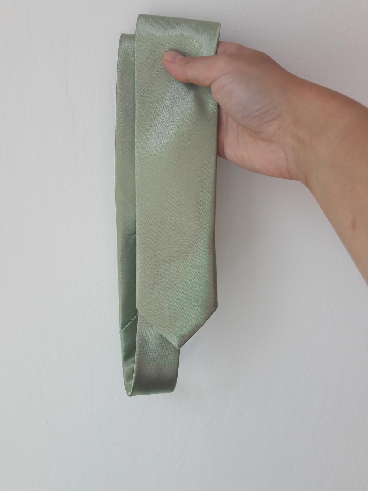 Elegantní kravata - Obrázek č. 1