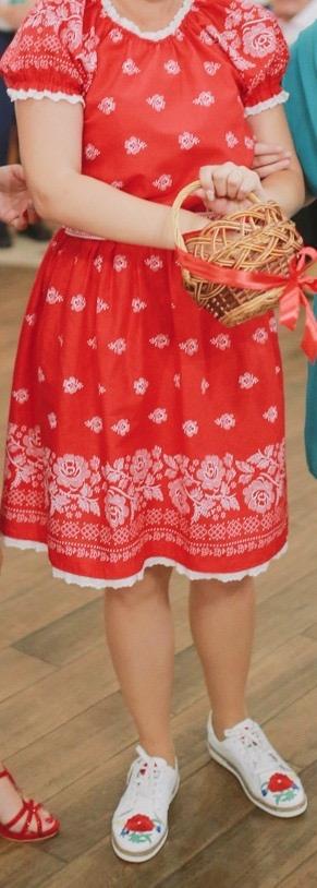 Šaty na redový tanec - Obrázok č. 1