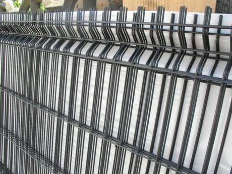 Plotový PANELOVÝ SET Panel stĺpik príslušenstvo - Obrázok č. 3