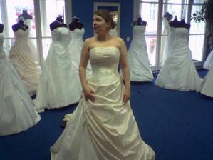 Vyhrály to tyto svatební
