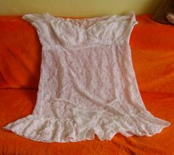 A košilka na svatební noc :-)