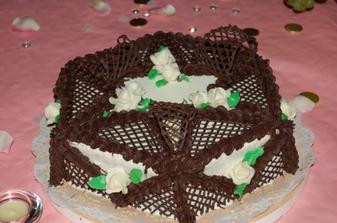 Dva menší dorty