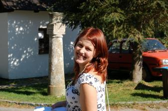 A moje milovaná sestřička Janička