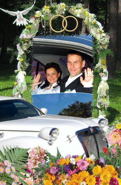 Naša svadba :) - Obrázok č. 7