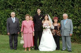 s prarodiči