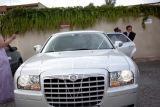 svatebni auto