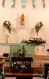 vyzdoba kaple