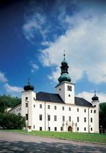 na zámku v Třešťi řekneme své ANO