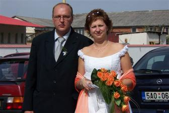 bratr nevěsty