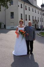 hrdý otec nevěsty