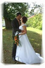 novomanželská