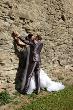 ...naše fotky na hrade.........