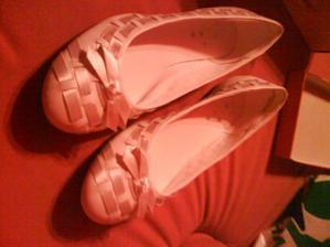 moje botičky :-)