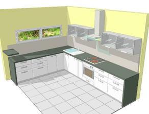 Naša budúca kuchyňa