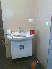 dolná kúpeľňa