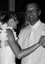 1. svadobný tanec