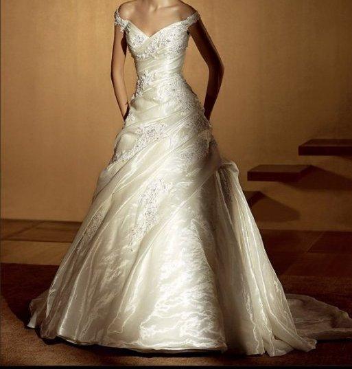 Svadobné šaty - Obrázok č. 206