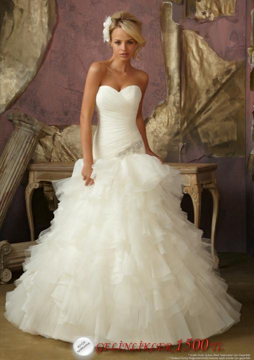 Svadobné šaty - Obrázok č. 200