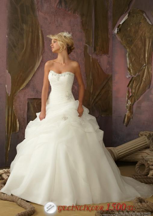 Svadobné šaty - Obrázok č. 201