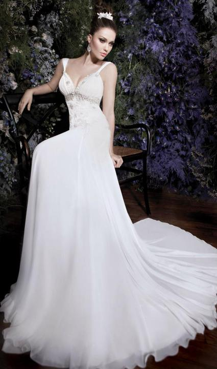 Svadobné šaty - Obrázok č. 15