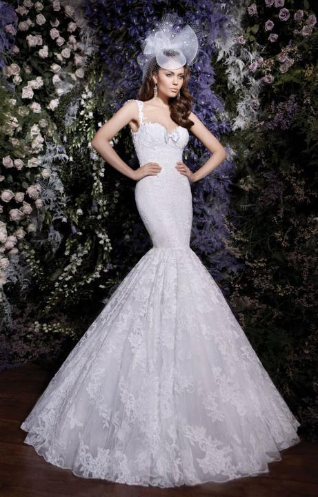 Svadobné šaty - Obrázok č. 16