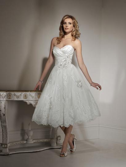 Svadobné šaty - Obrázok č. 134