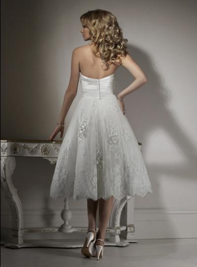 Svadobné šaty - Obrázok č. 135