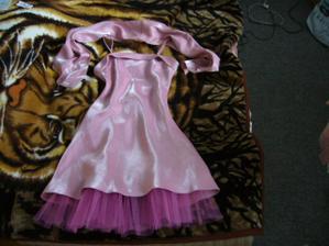 Moje popolnočné šatôčky
