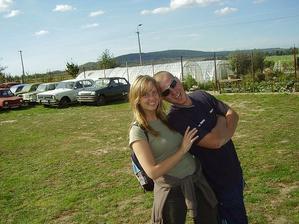 Ja a Peťko