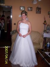 čakanie na ženícha :-)