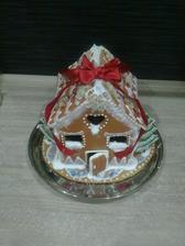 nas najvacsi a najkrajsi darcek na Vianoce...prekvapko pre manzela