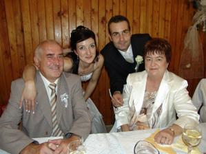 rodicia vankovi