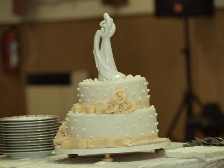Martina{{_AND_}}Radeno - hlavna torta, mala byt v smotanovej farbe, ale nevadi chutovo bola vyborna :)