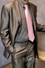 Tento oblek se mi líbí