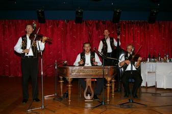 muzikanti zo Zeleziaru...boli suuupeeer