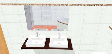 koupelna Rako Botanica