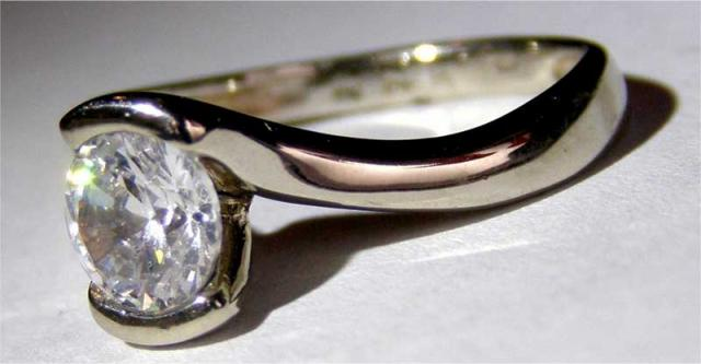 Zasnubne prstene na inspiraciu - Obrázok č. 104