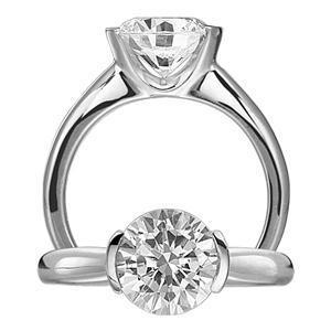 Zasnubne prstene na inspiraciu - Obrázok č. 1
