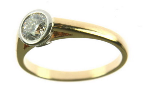 Zasnubne prstene na inspiraciu - Obrázok č. 5