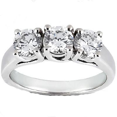 Zasnubne prstene na inspiraciu - Obrázok č. 45