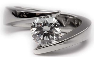 Zasnubne prstene na inspiraciu - Obrázok č. 49